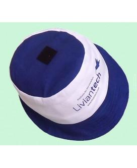Cappellino prova